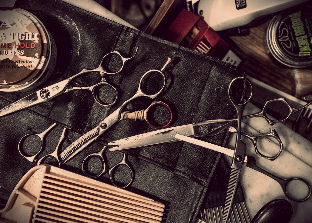 BoldBarber | All about hair, beards, and best hair care tools