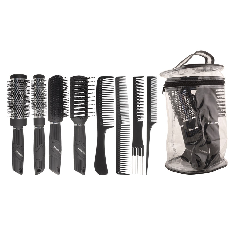 Hair Brushes And Combs Air Curly Styler Sisir