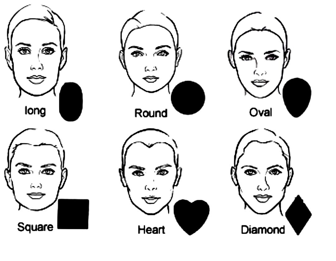 Understand you. haircuts for facial shape idea